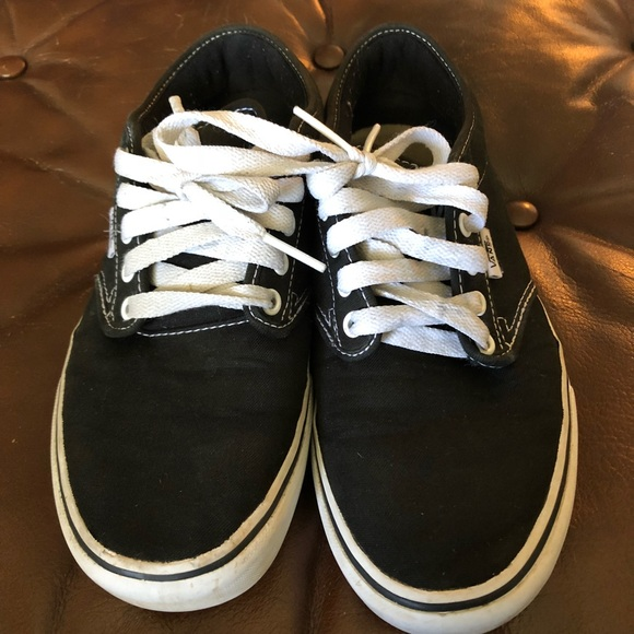 0ff6fcc646f Vans Shoes - Women s Vans shoes